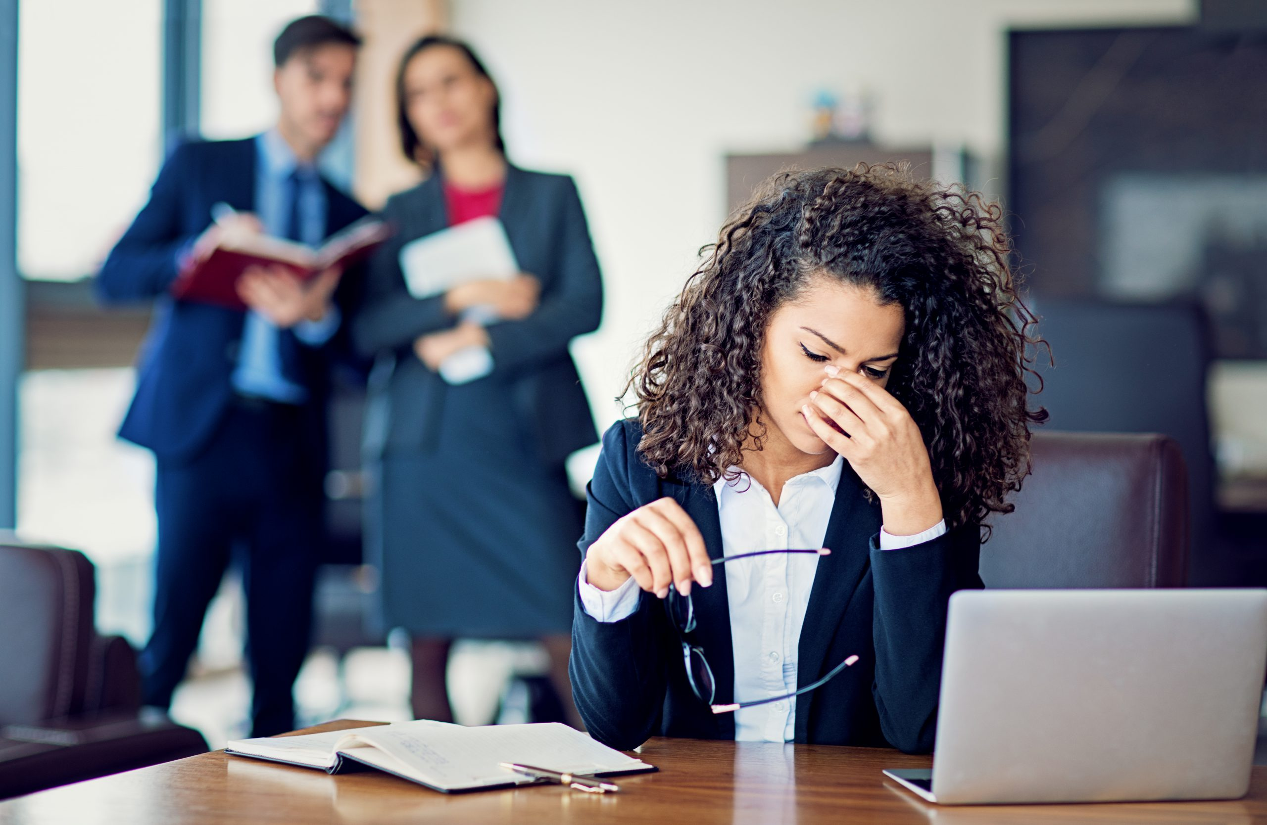 Workplace bullying claims in Australia are on the rise.